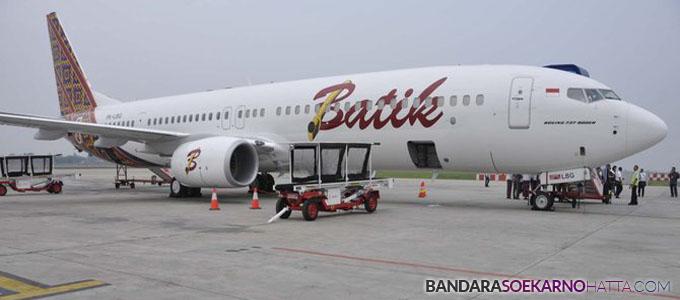 15 Desember, Batik Air buka penerbangan langsung ke Labuan Bajo - merdeka.com