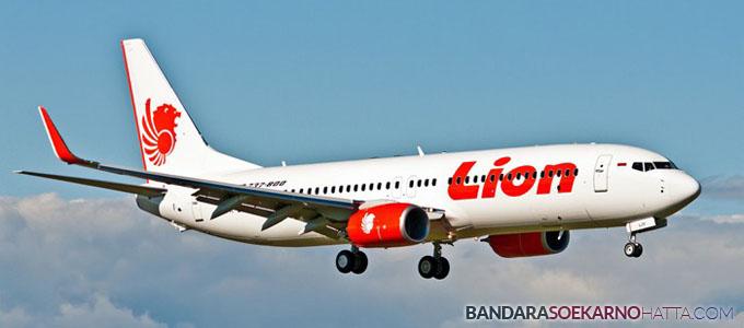 Lion Air Buka Jalur Penerbangan Jakarta – Malang - mediakorannusantara.com