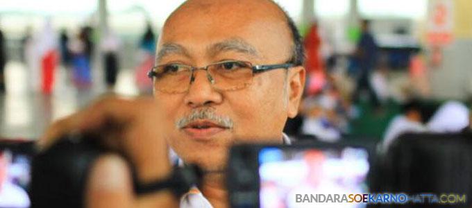 Branch Communication Manager Bandara Soetta, Dewandono Prasetyo Nugroho - poskotanews.com