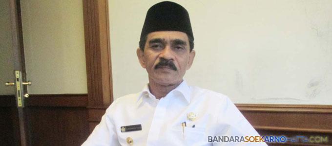 Bupati Aceh Utara, Muhammad Thaib - www.kanalaceh.com
