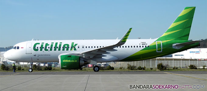 Citylink-A320neo