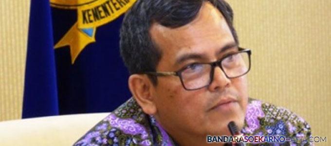 Direktur Jenderal Perkeretaapian, Zulfikri - beritatrans.com