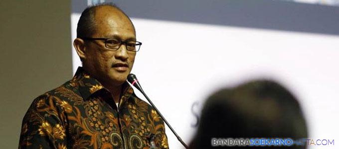 Direktur Utama Citilink Indonesia, Juliandra Nurtjahjo - pasarmodal.inilah.com