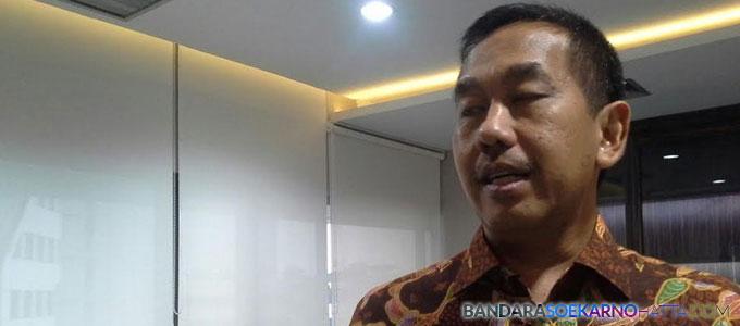Muhammad Awaluddin, Direktur Utama PT Angkasa Pura II - news.detik.com