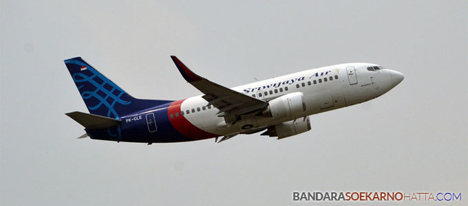 Sriwijaya Air Group Perluas Konektivitas di Kalbar - www.beritasatu.com