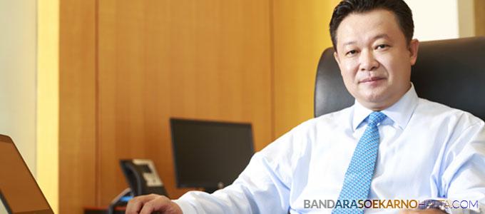 TAT Governor Yuthasak Supasorn - www.traveldailynews.asia