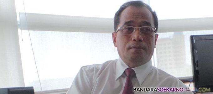 Menteri Perhubungan (Menhub) Budi Karya Sumadi - properti.kompas.com
