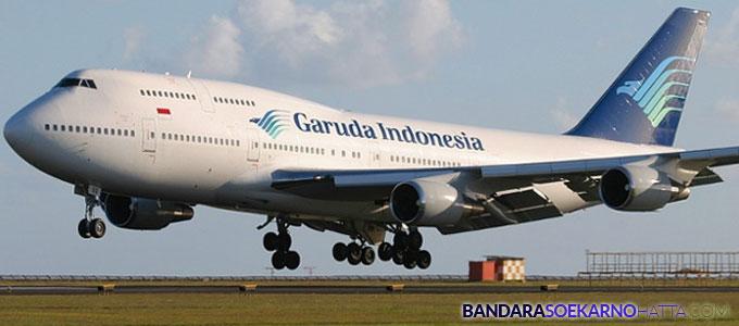 Garuda Indonesia - www.wowkeren.com