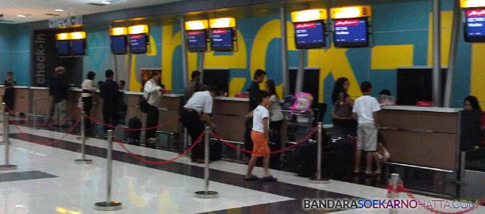 Cara Pemesanan Tiket Pesawat 'Lion Air' secara Online