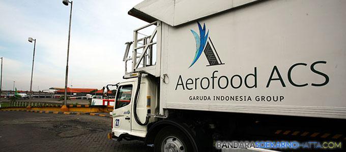 Aerofood ACS - intisari-online.com
