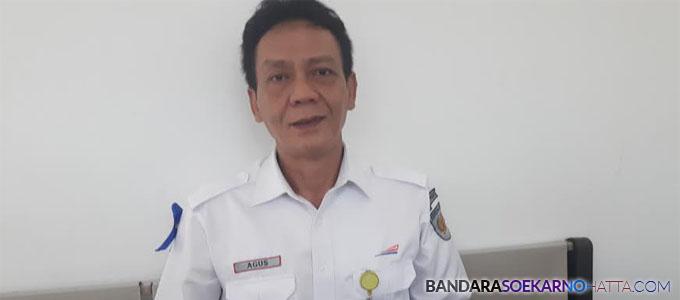 Warga Belum Pindah, Operasional Kereta Bandara Soekarno-Hatta Molor - metrotvnews.com