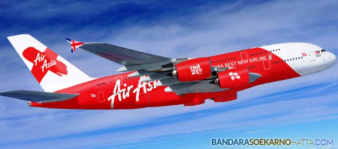 AirAsia Goes to Bali