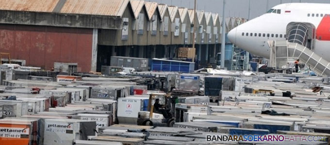 Angkasa Pura Cargo - industri.kontan.co.id