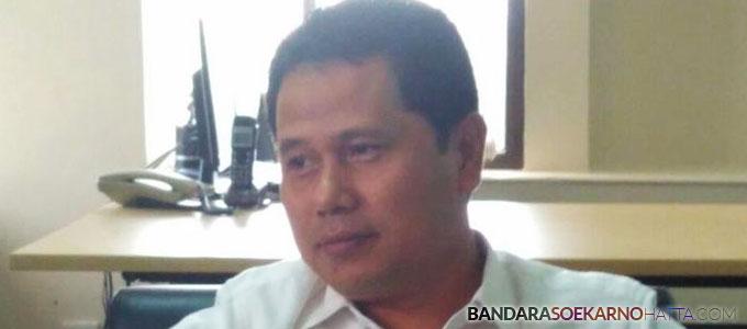 PT Angkasa Pura II Agus Haryadi - wartakota.tribunnews.com
