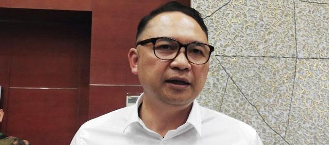 Ari Askhara, Direktur Utama Garuda Indonesia - www.tribunnews.com