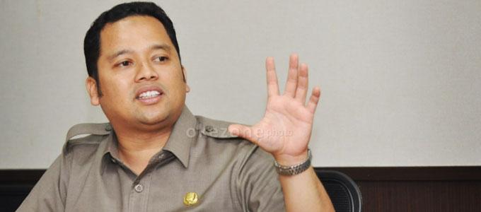 Arief R. Wismansyah, Wali Kota Tangerang - news.okezone.com