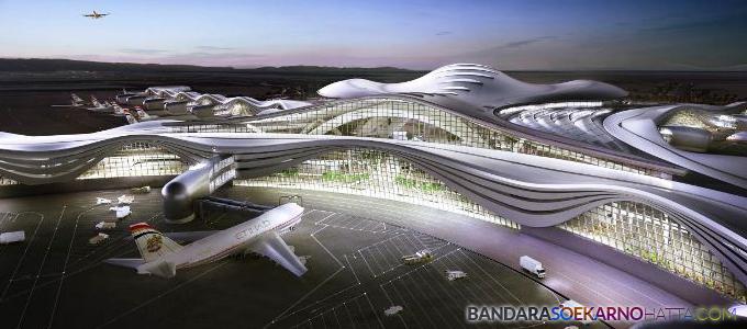 Bandar Internasional