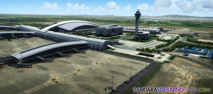 Bandara Internasional Baiyun Guangzhou
