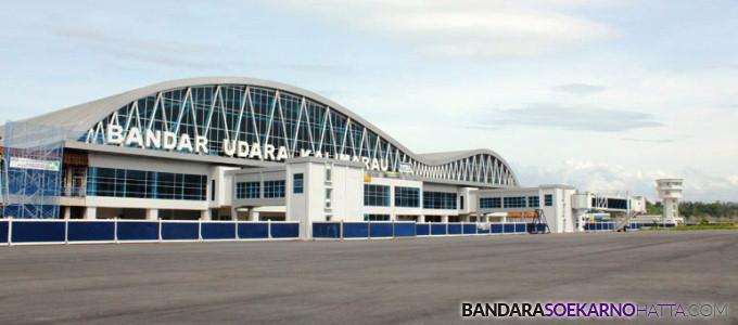 Bandara Kalimarau Berau Kaltim