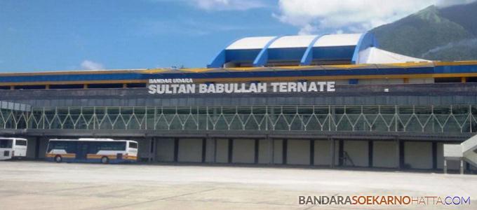 Bandara Sultan Baabullah Ternate