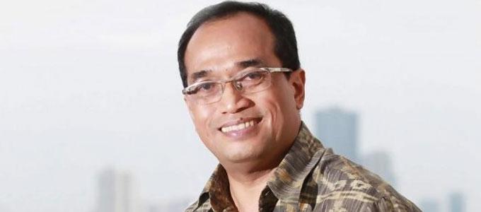 Budi Karya Sumadi, Menteri Perhubungan - pontianak.tribunnews.com