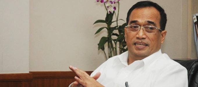 Budi Karya Sumadi, Menteri Perhubungan - www.suaramerdeka.com