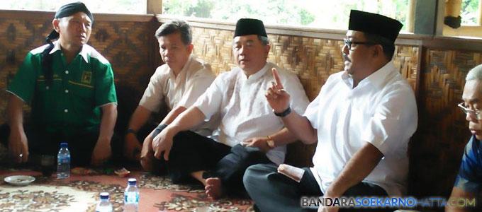 Calon Gubernur Banten, Rano Karno - news.detik.com