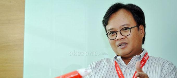 Dendy Kurniawan, CEO AirAsia indonesia - kabarbisnis.com