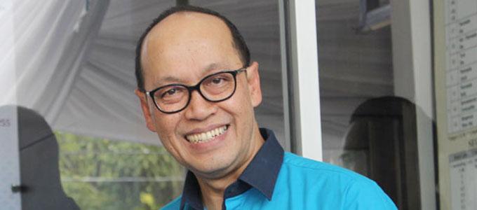 Denny Fikri, Direktur Utama Angkasa Pura Kargo - indopos.co.id