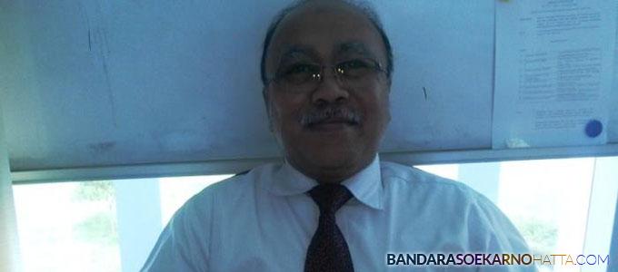 Dewandono Prasetyo Nugroho - www.tribunnews.com