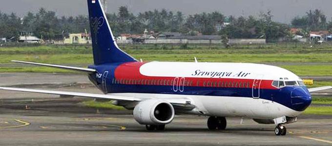 Maskapai Sriwijaya Air telah menyiapkan 860 penerbangan tambahan serta 193.928 kursi tambahan, yang didominasi rute penerbangan dari dan menuju Jakarta, untuk menyambut arus mudik dan balik Lebaran - www.liputan6.com