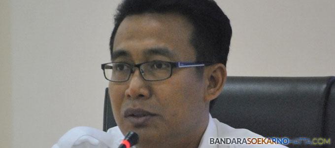 Direktur Utama PT Railink, Heru Kuswanto - www.kompasiana.com