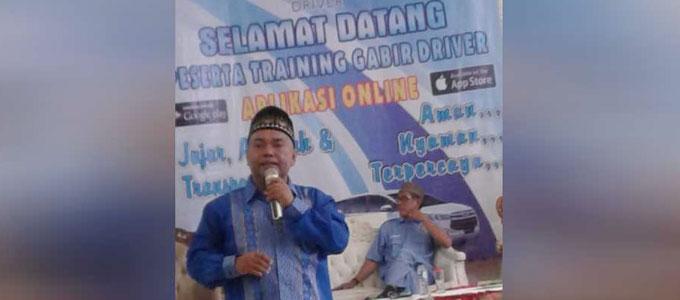 Gabir Nusantara Luncurkan Transportasi Online Bandara Soekarno-Hatta - www.beritasatu.com