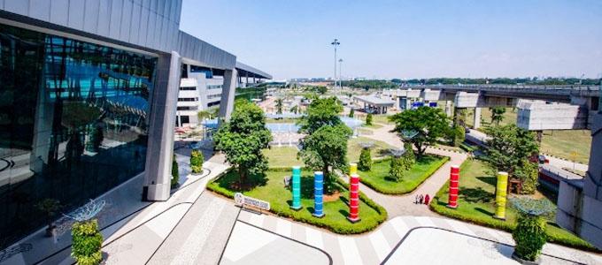 Hotel Bintang 4 di Bandara Soekarno-Hatta - ekbis.sindonews.com