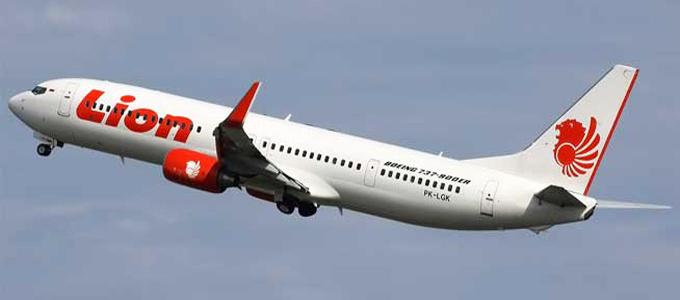 Maskapai Lion Air dan Batik Air memperluas layanan rapid test antigen