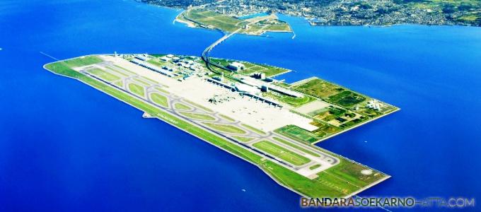 Kansai International Airport Osaka