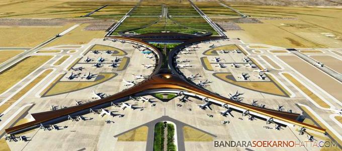 King Abdulazis International Airport - Jeddah