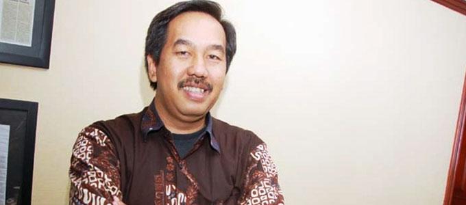 Muhammad Awaluddin, Direktur Angkasa Pura II - ekbis.rmol.co