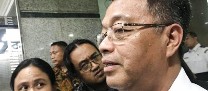 Novie Riyanto, Direktur Jenderal Perhubungan Udara - www.harnas.co