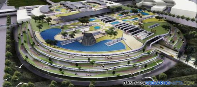 Pengembangan Bandara Soekarno Hatta