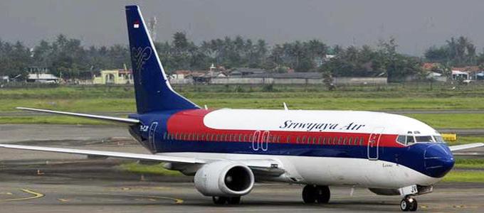Maskapai Sriwijaya Air Tambah Penerbangan Jakarta-Belitung PP pada awal Maret