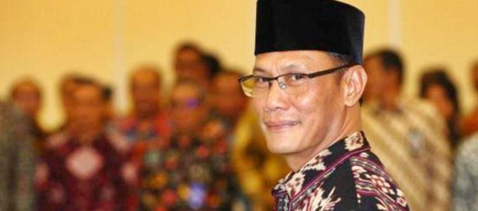 Suhariyanto, Kepala BPS - breakingnews.co.id