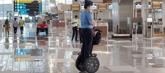 Terminal 3 Bandara Internasional Soekarno-Hatta - kumparan.com