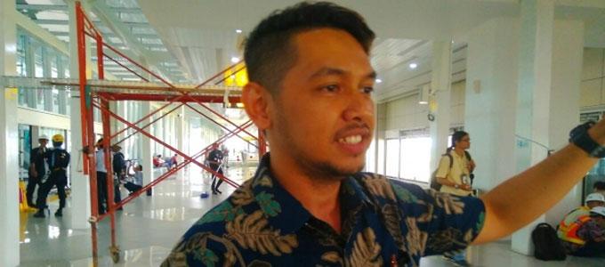 Yado Yarismano, Vice President Corporate PT AP II - deladeni.com