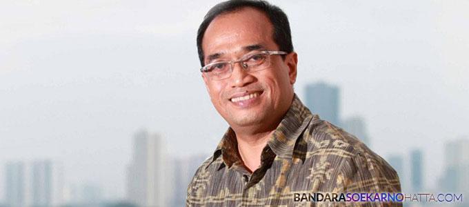 Budi Karya Sumadi - indo-aviation.com