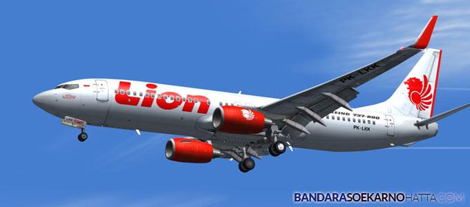 Lion Air - infojalanjalan.com
